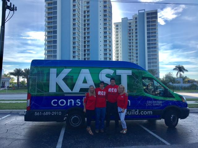 KAST Construction - West Palm Beach Accessibility