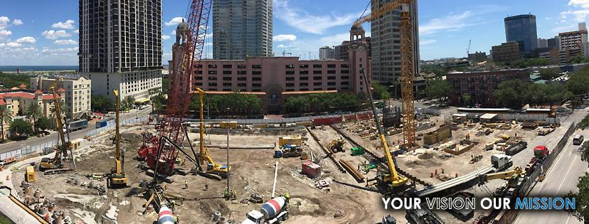 KAST Construction - West Palm Beach Pre-construction