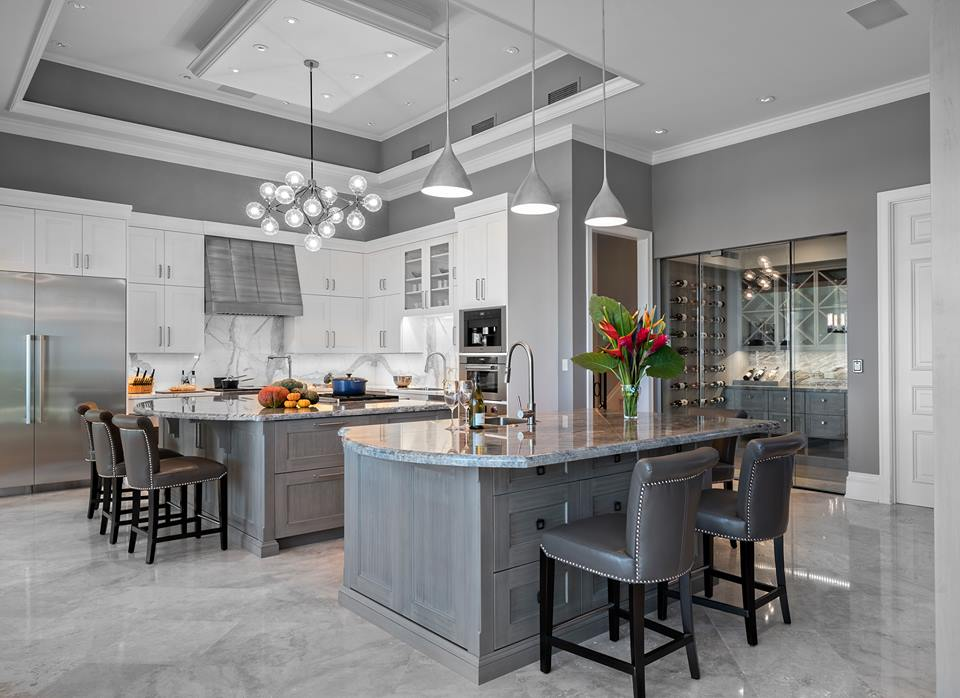 Knapp Kitchens - West Palm Beach Webpagedepot