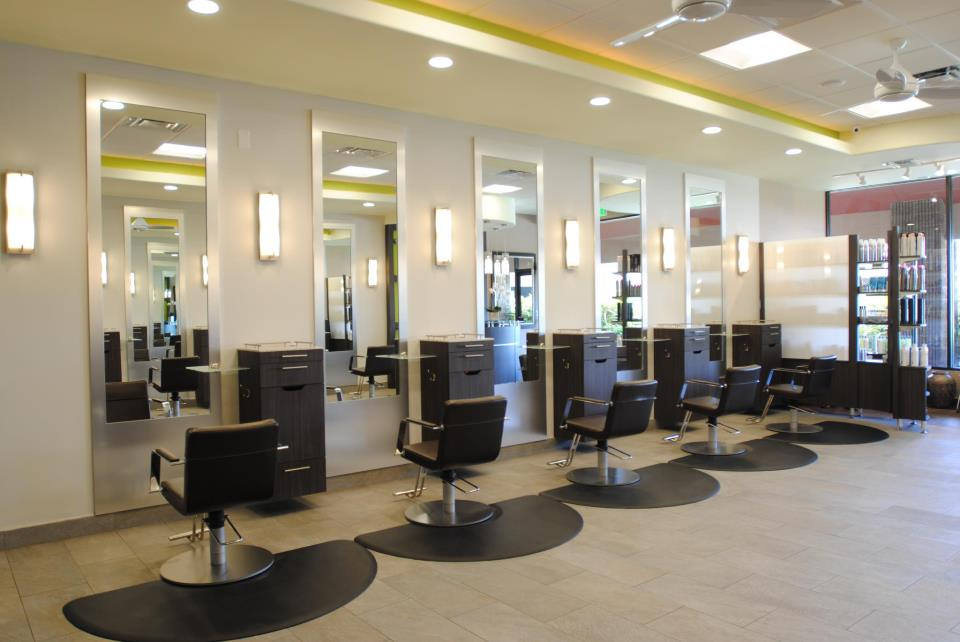Kosmos Hair Salon - Jupiter Informative