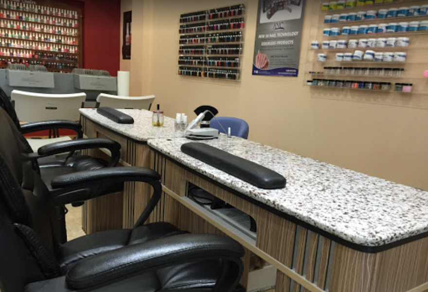 Krazy Nails - West Palm Beach Appointments