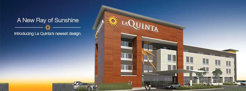 La Quinta Inn & Suites - Palm Beach Establishment