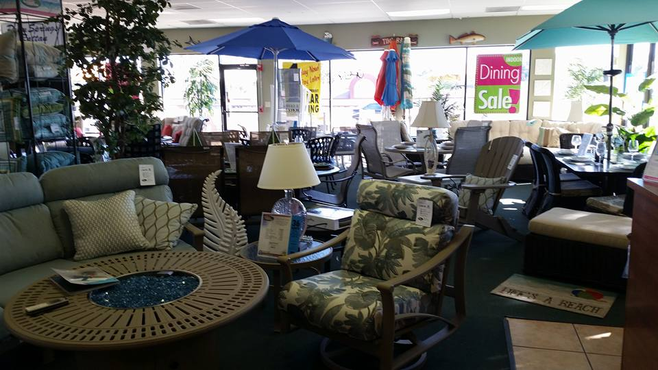 Leader's Casual Furniture - West Palm Beach Regulations