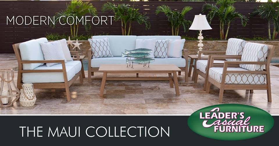 Leader S Casual Furniture Regulations