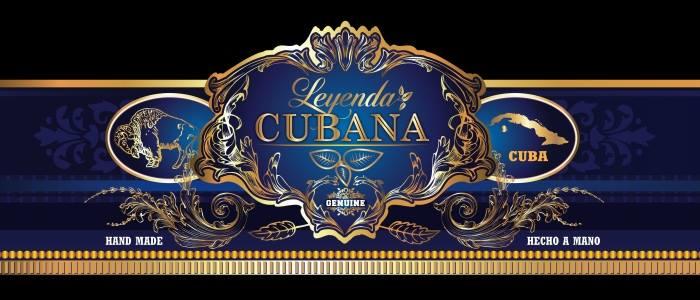 Leyenda Cubana Cigar - West Palm Beach Montecristo