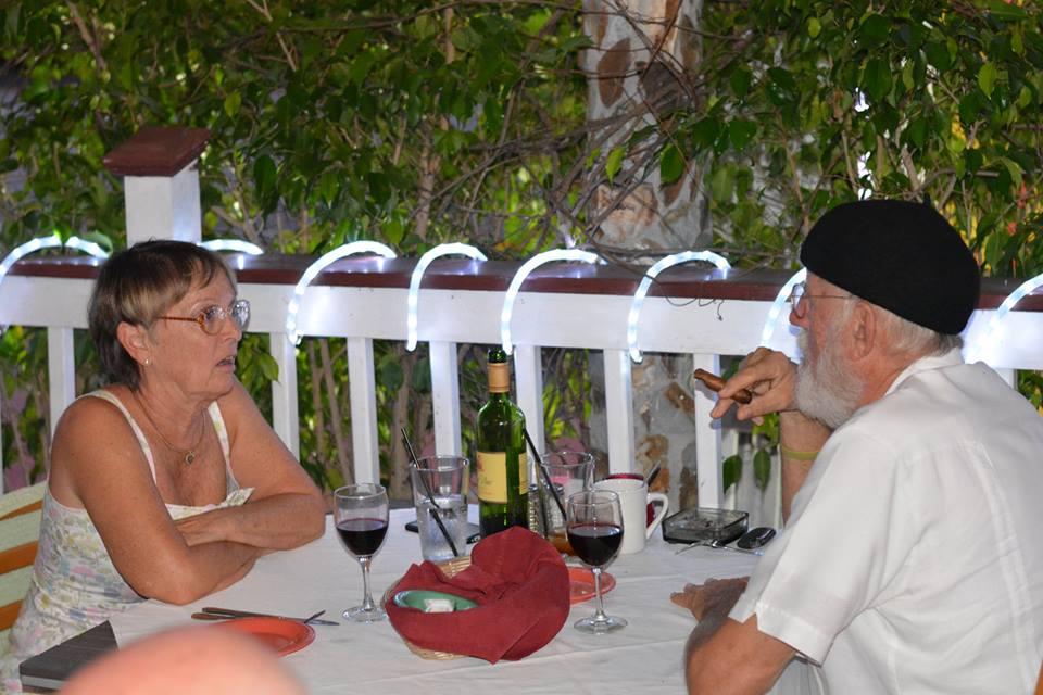 Leyenda Cubana Cigar - West Palm Beach Contemporary