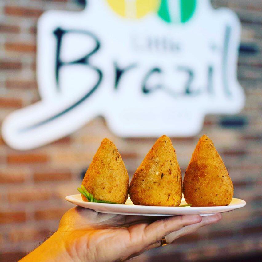 Little Brazil - Miami Entertaining