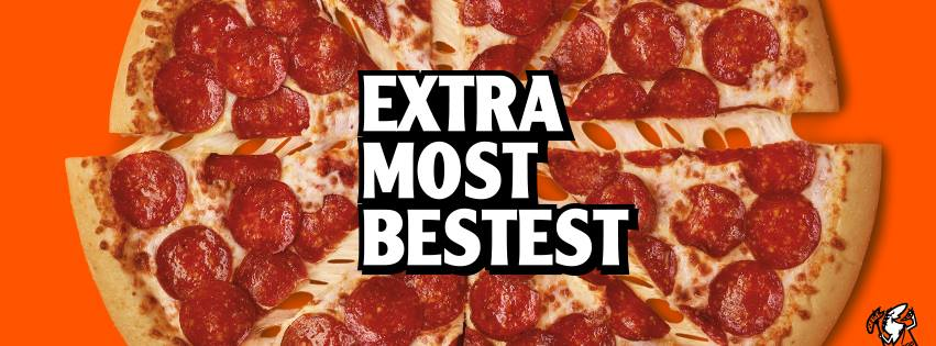 Little Caesars Pizza - West Palm Beach Organization