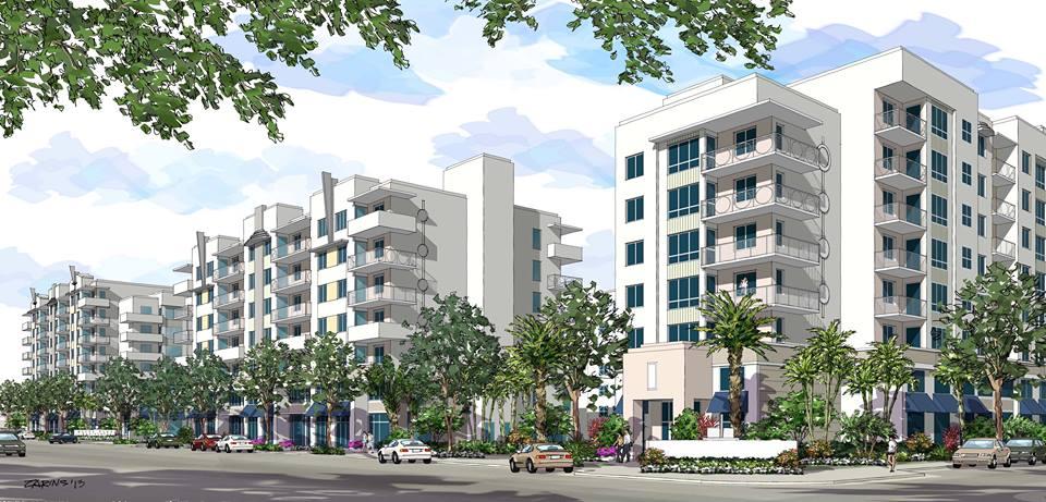 Loftin Place Apartments - West Palm Beach Regulations