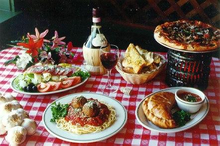 Lutina's Pizza - West Palm Beach Webpagedepot