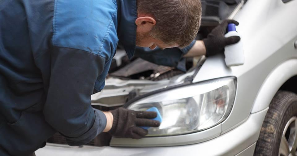 Maaco Collision Repair & Auto Painting - Palm Beach Customization