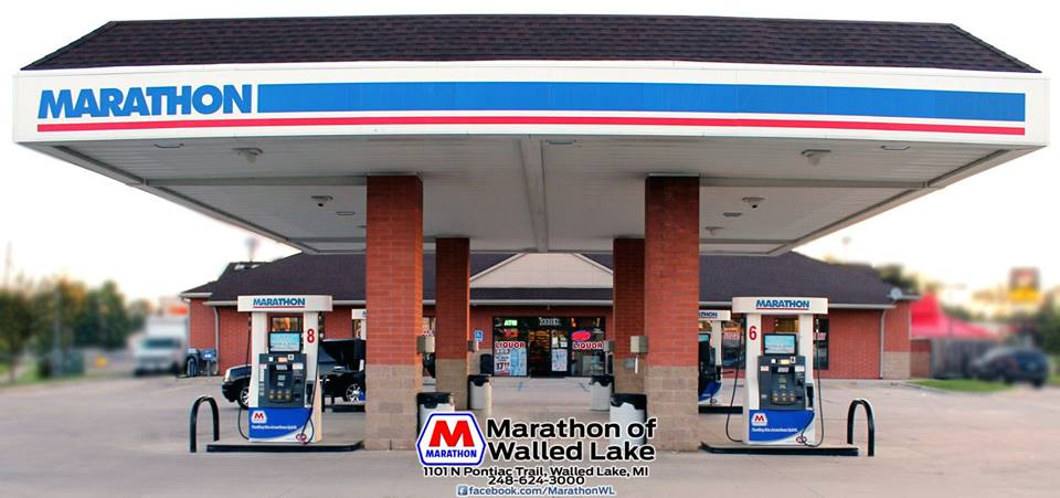 Marathon Gas West Palm Beach Questions