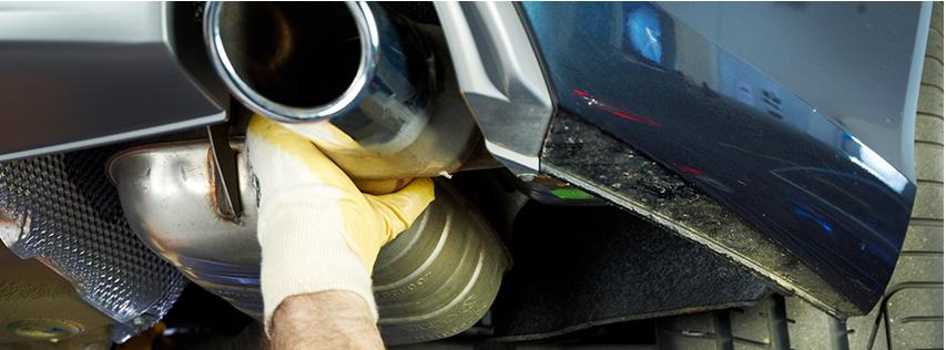Master Techs Auto Repair - West Palm Beach Environment