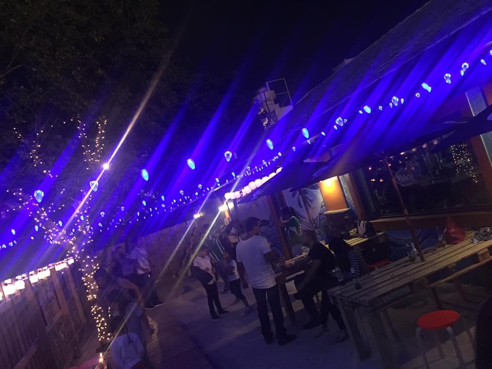 Melaos DC Cocina & Ba - West Palm Beach Convenience