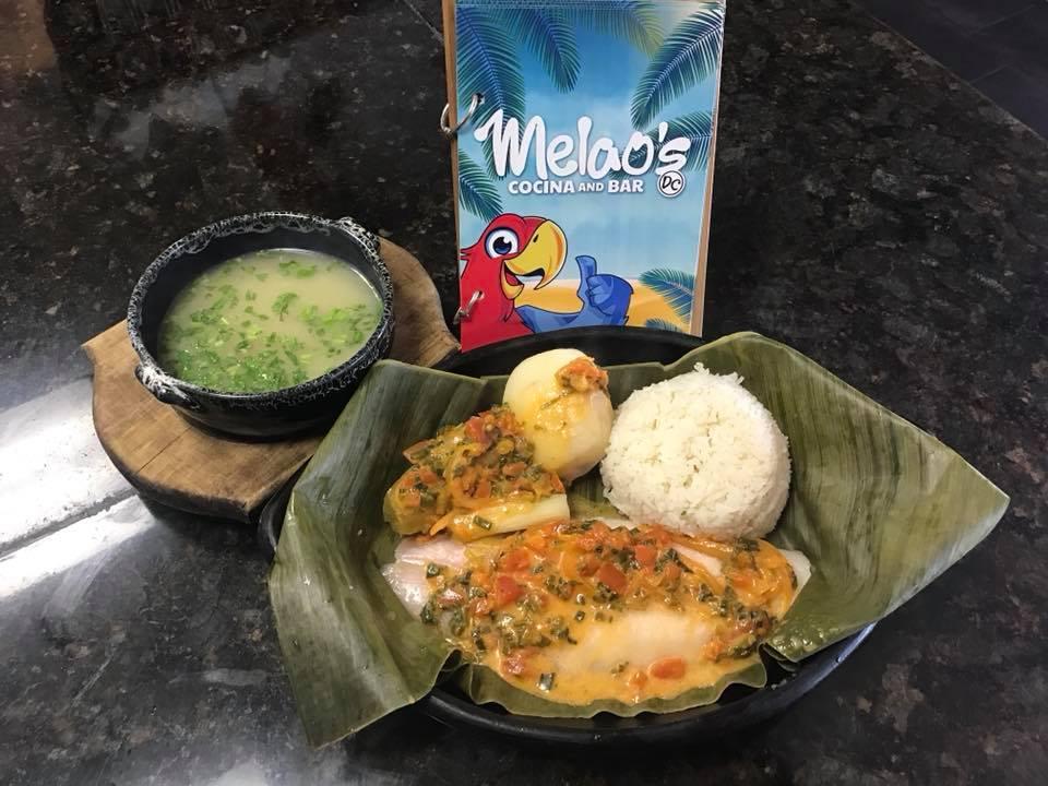 Melaos DC Cocina & Ba - West Palm Beach Information