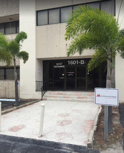Merchants Metals - West Palm Beach Convenience