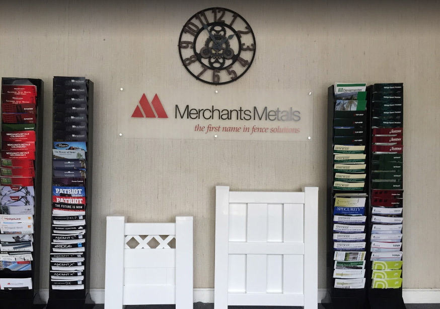 Merchants Metals - West Palm Beach Accessories
