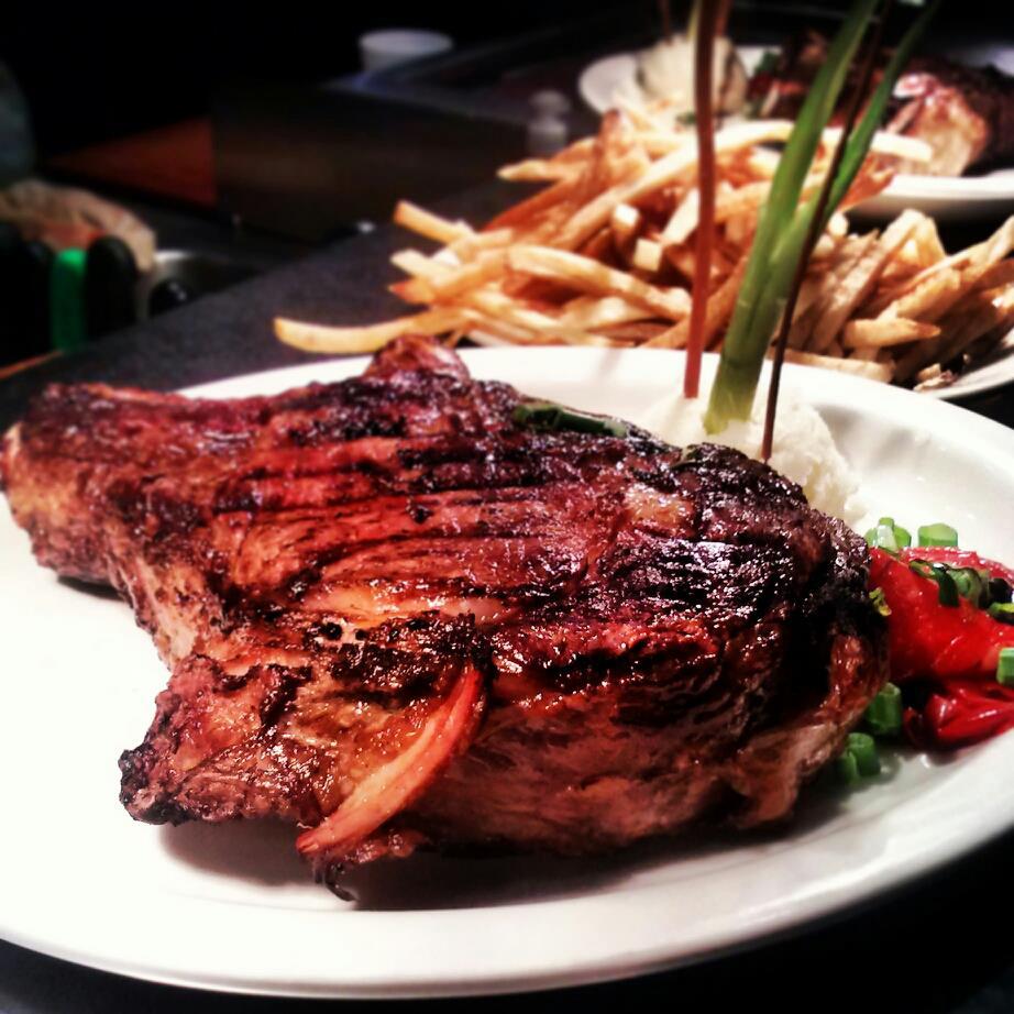 Las Vacas Gordas Argentine Steak House - Miami Beach Convenience