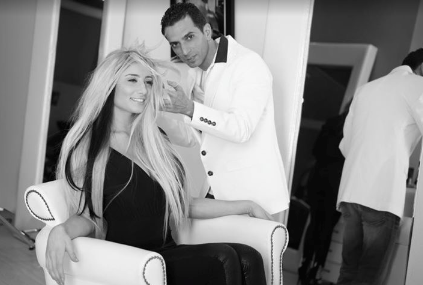 King of Hair Extensions - Aventura Accessibility
