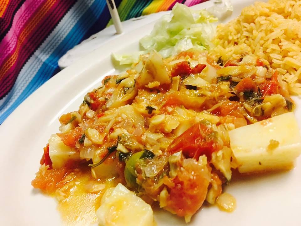 Montezuma Mexican Restaurant Webpagedepot