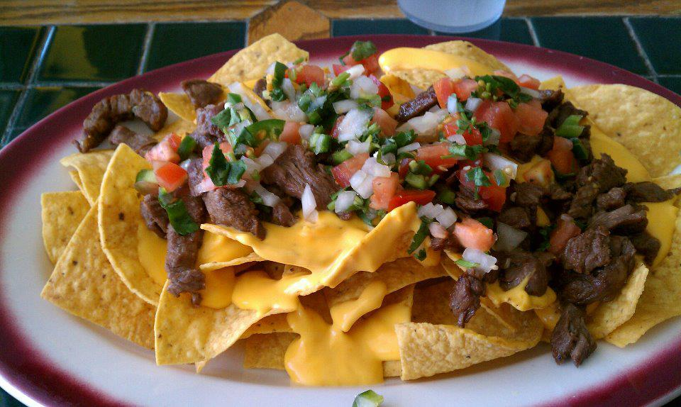Montezuma Mexican Restaurant Establishment