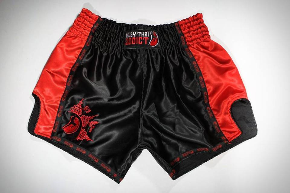 Muay Thai Addict Information