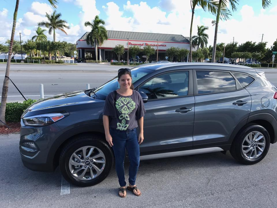 Napleton's West Palm Beach Hyundai Informative
