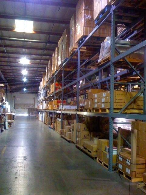 Neway Packaging Corporation - West Palm Beach Establishment