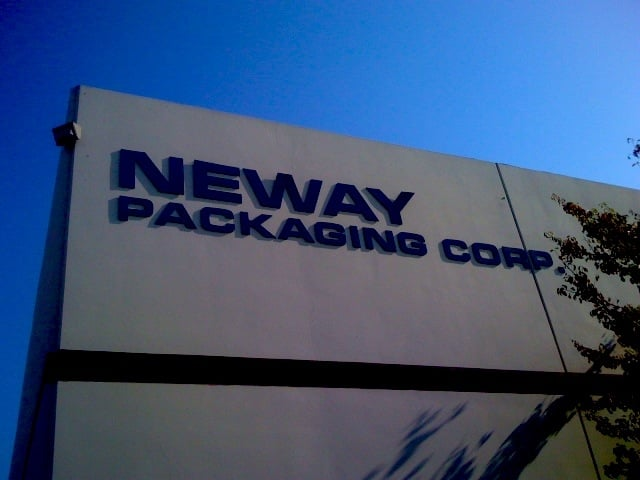 Neway Packaging Corporation - West Palm Beach Webpagedepot