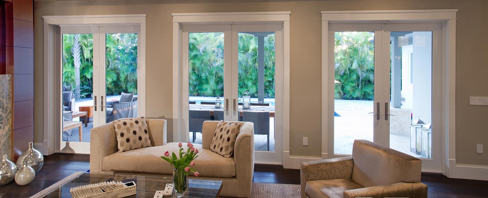 Newman Windows & Doors - San Diego Installation
