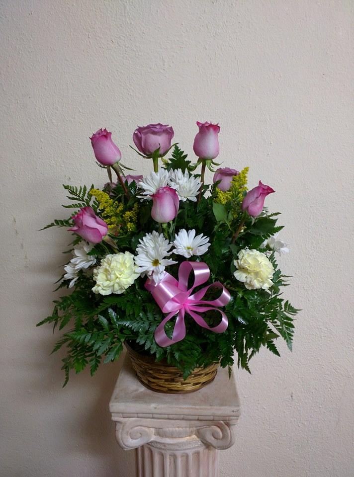 Nila's Flowers - Miami Beach Information