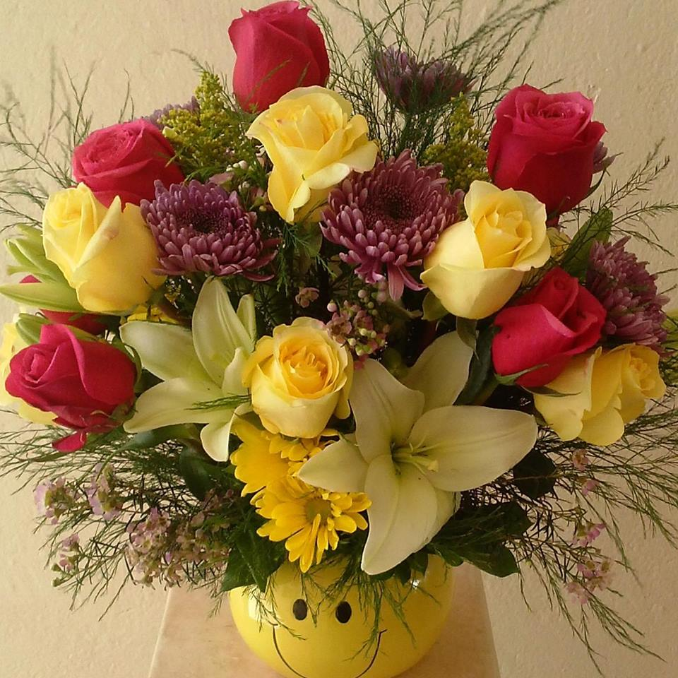 Nila's Flowers - Miami Beach Webpagedepot