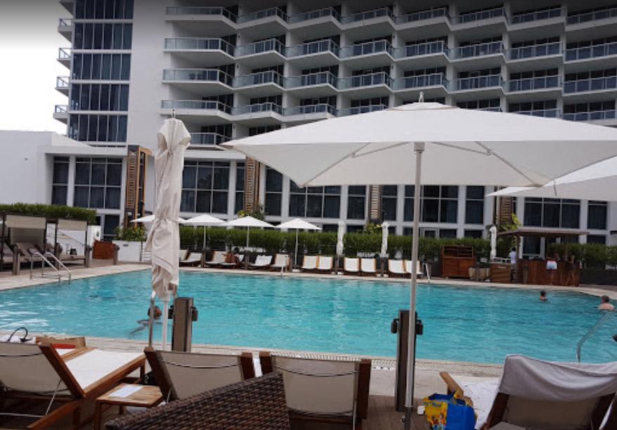 Nobu Miami - Miami Beach Reservations