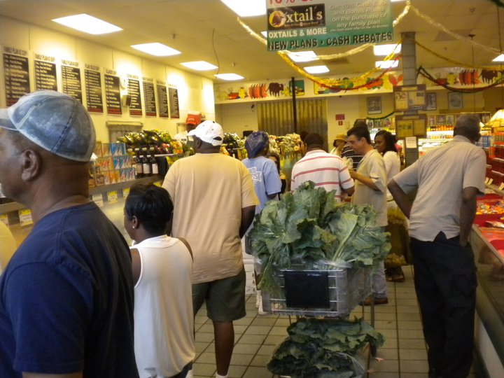 Oxtails & More - Houston Information