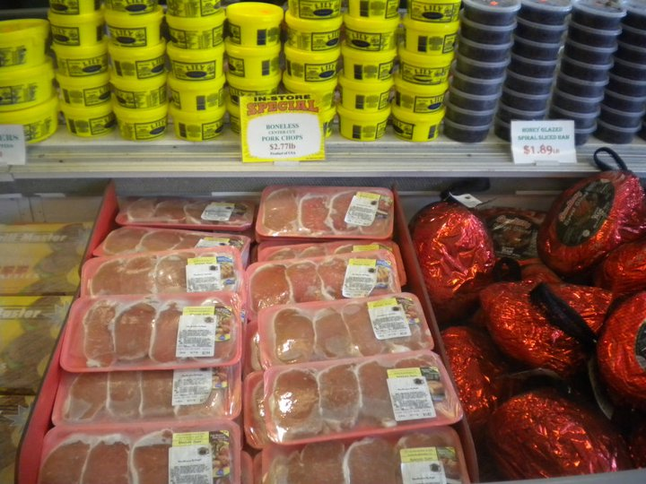 Oxtails & More - Houston Webpagedepot