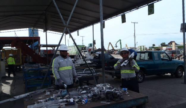 Palm Beach Metal Recycling-West Palm Beach Establishment