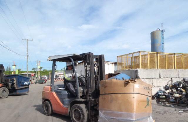 Palm Beach Metal Recycling-West Palm Beach Environmental