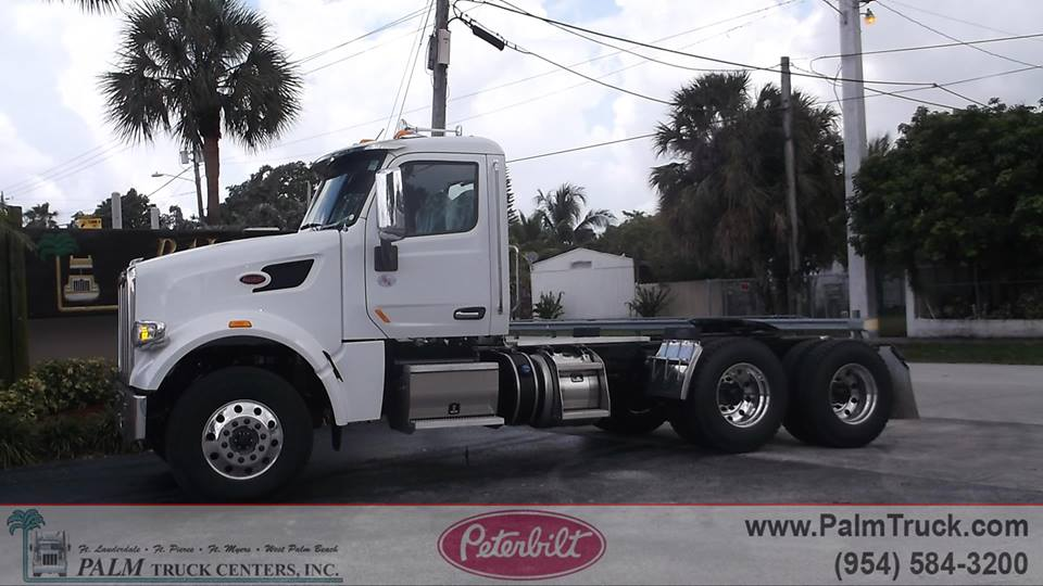 Palm Truck Centers - West Palm Beach Surroundings