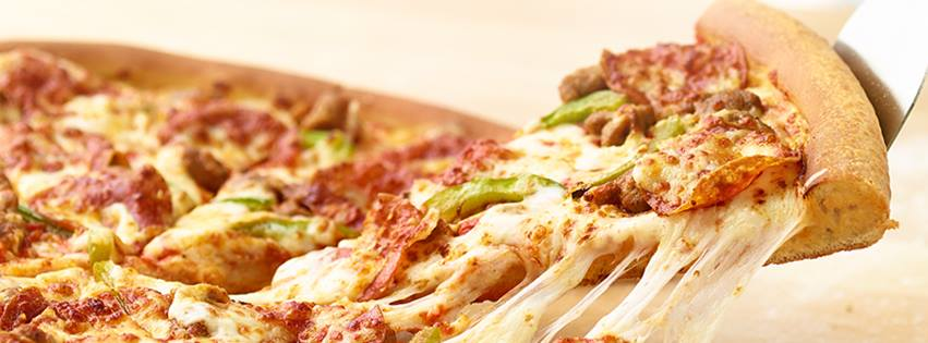 Papa John's - Pizza West Palm Beach Establishment