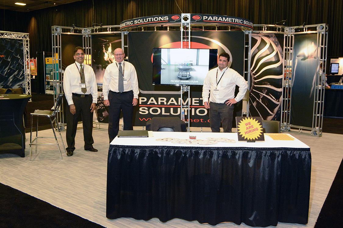 Parametric Solutions - Jupiter Prototyping