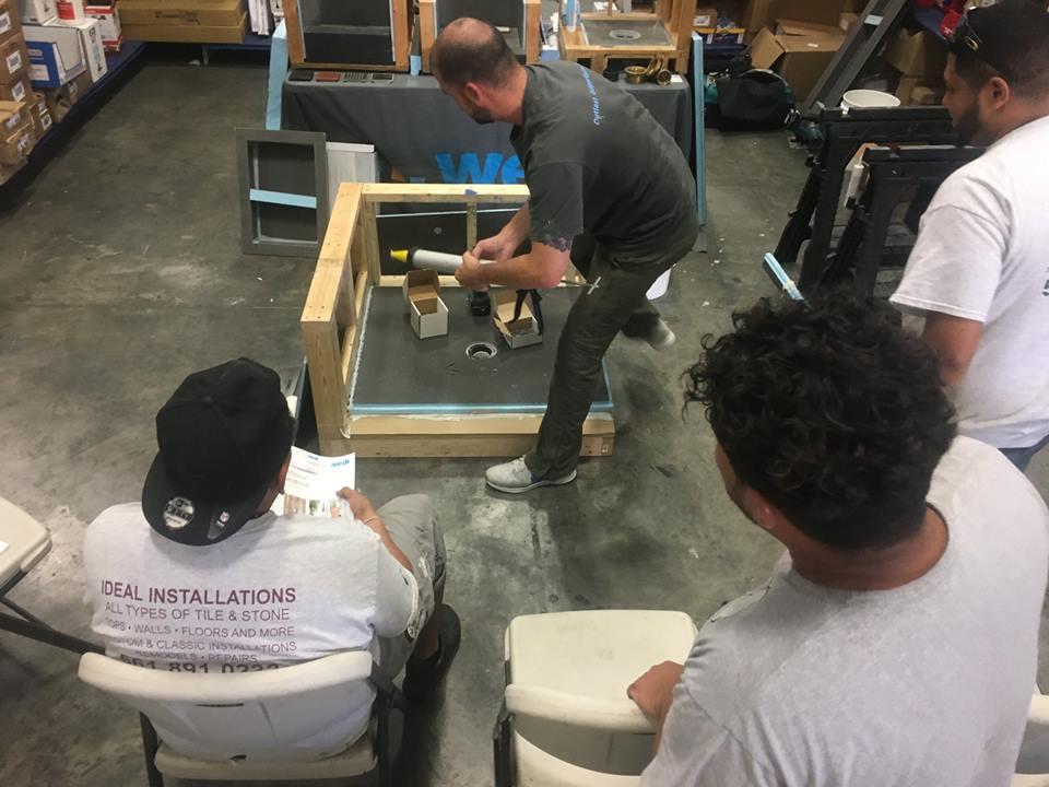 Patriot Flooring Supplies - West Palm Beach Convenience