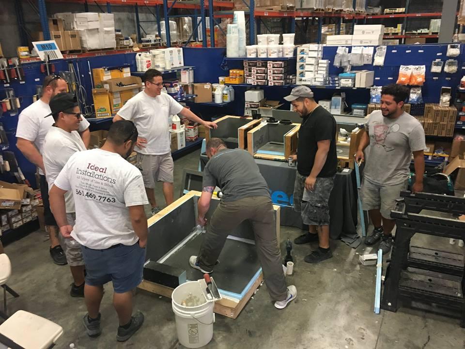 Patriot Flooring Supplies - West Palm Beach Wheelchairs