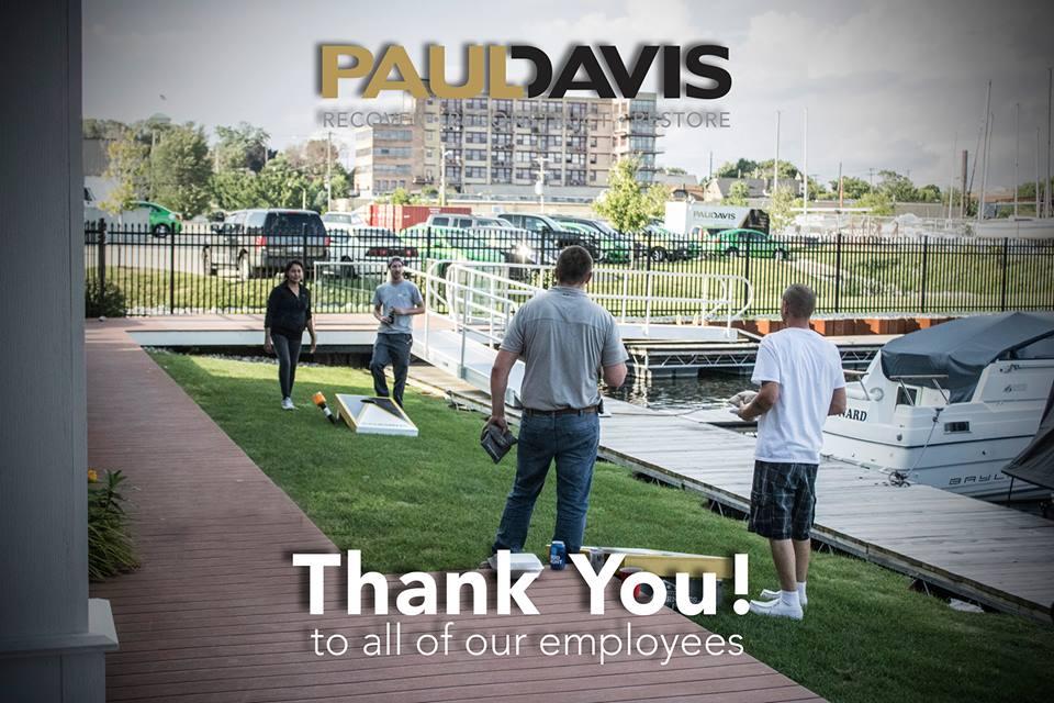 Paul Davis Restoration & Remodel - Tulsa Establishment