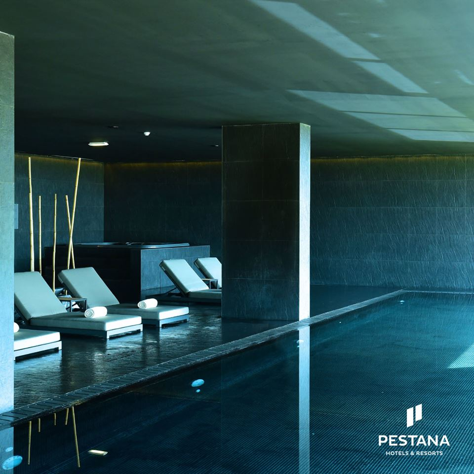 Pestana Miami South Beach - Miami Beach Organization