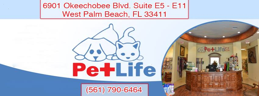 PetLife - West Palm Beach Accessibility