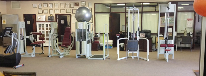 Peterson Physical Therapy - West Palm Beach Accessibility