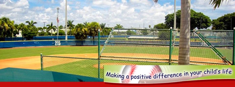 Phipps Park Baseball - West Palm Beach Webpagedepot