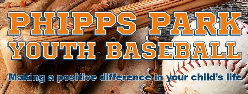 Phipps Park Baseball - West Palm Beach Organization
