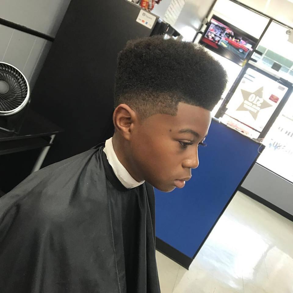 PHRESH Cutz Barber Shop Cleanliness