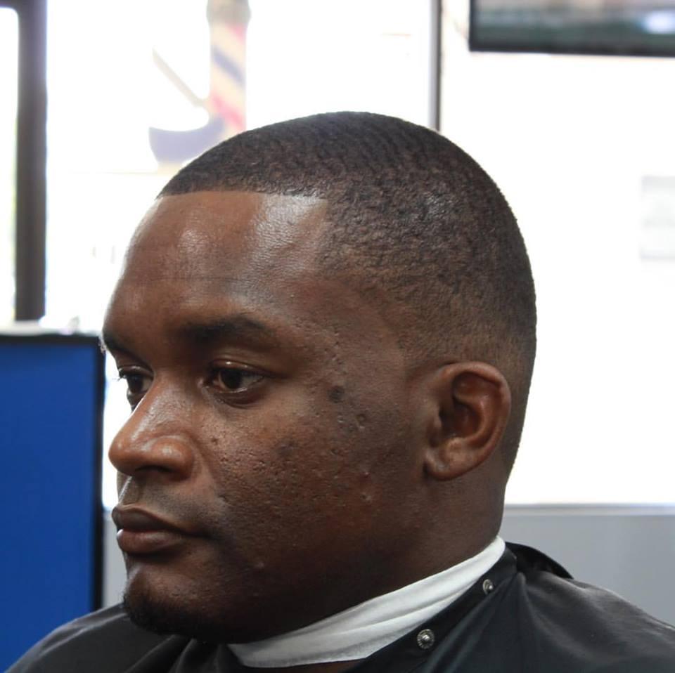 PHRESH Cutz Barber Shop Webpagedepot